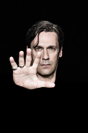 Save the Children campaign - Jon Hamm