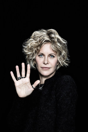 Save the Children campaign - Meg Ryan