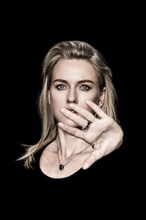 Save the Children campaign - Naomi Watts