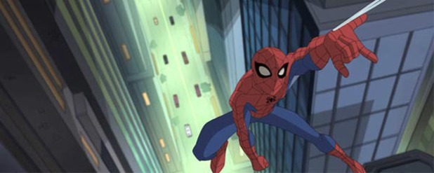 The Spectacular Spider-Man (2008-2009)