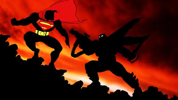 The Dark Knight Returns (1986)