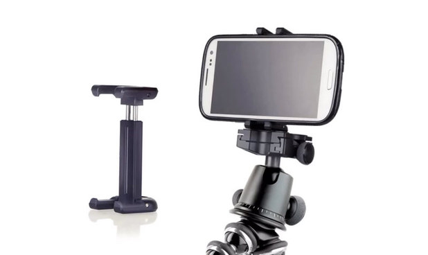 Joby TightGrip tripod adapter