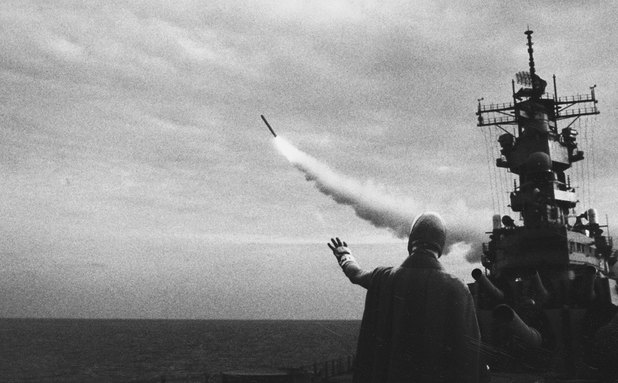 X-Men interactive timeline: 01/25 - Cuban Missile Crisis