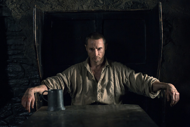 BBC One's Jamaica Inn