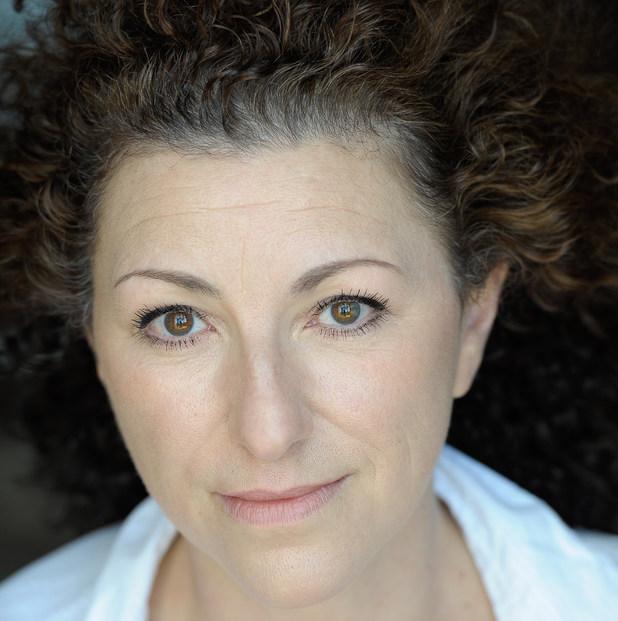 Kim Ismay headshot