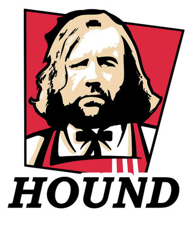 Hound spoof