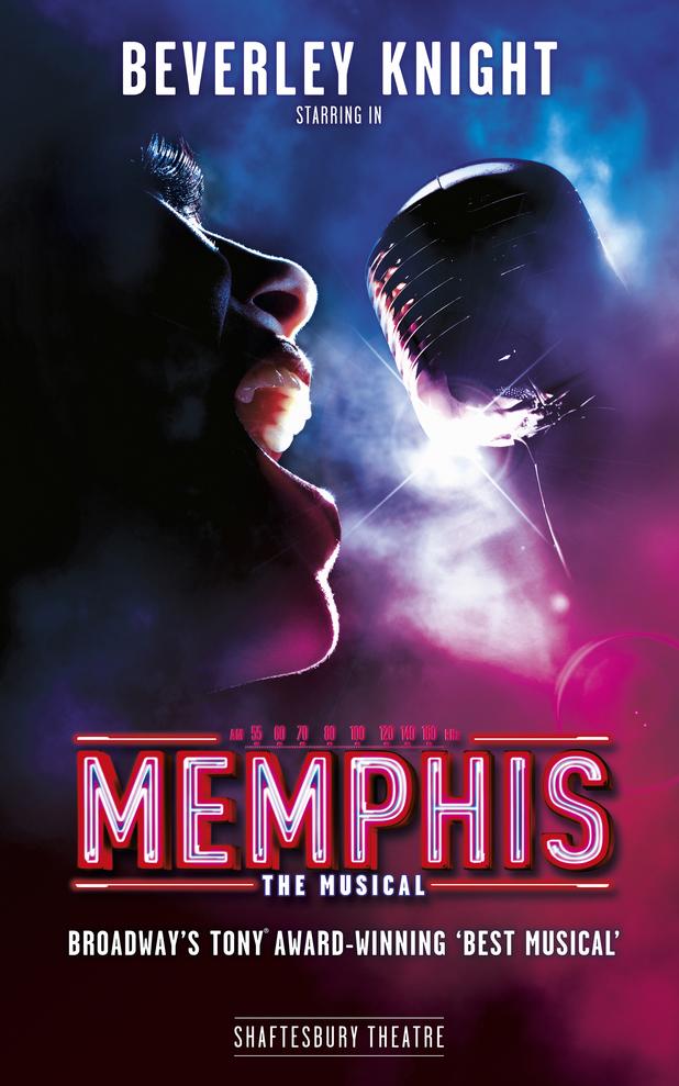 Memphis poster