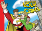 Complete Love and Capes arrives at IDW