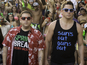 22 Jump Street beats Maleficent at box office