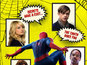Amazing Spider-Man 2 gets comic poster