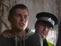 Hollyoaks pictures: Ste's shock arrest