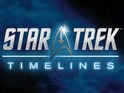 Gamers are tasked with building the ultimate starship and crew in Star Trek Timelines.