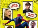 The poster for Marc Webb's sequel is inspired by John Romita Sr's classic cover.