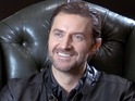 "The actor talks ""darker"" third film and what Thorin would do with The One Ring."