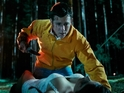 Ryan Reynolds is scarily good in a psycho killer comedy with Gemma Arterton.