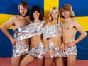 Swedish acts top new chart of most downloaded Eurovision songs ever in the UK.