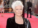The Philomena actress admits that she 'loathes' people suggesting she retire.