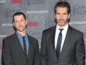David Benioff and DB Weiss adapt Stephen Hunter thriller Dirty White Boys.