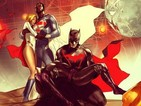 DC unveils new weekly series Earth 2: World's End