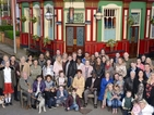 EastEnders releases 2014 cast photo