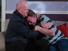 EastEnders: Phil to comfort Ian after Lucy's death - spoiler pictures