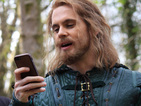 Doctor Who meets Robin Hood in new 'Robot of Sherwood' trailer