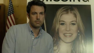 Gone Girl teaser trailer