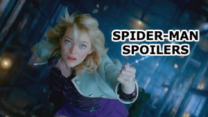 MAJOR SPOILERS! Amazing Spider-Man 2's shock twist