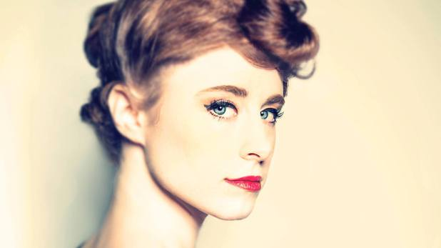 Kiesza press shot 2014.