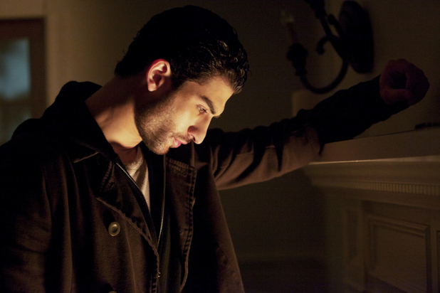Raffi Barsoumian as Markos in The Vampire Diaries S05E18: 'Resident Evil'
