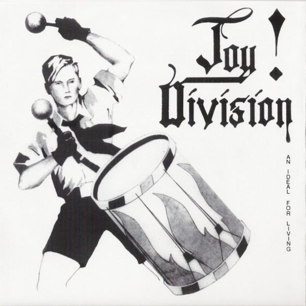 Joy Division – 'An Ideal For Living'
