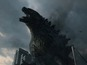 Watch Godzilla unveiled in new teaser