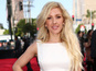 Ellie Goulding interviewed on treadmill