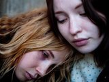 Emily Browning & Juno Temple in Magic Magic (2013)