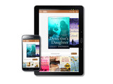 Kindle for Samsung app for Android