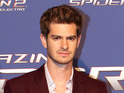 Andrew Garfield also discusses comparisons between Spider-Man and Jesus Christ.