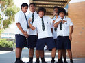 Chris Lilley's Jonah from Tonga will be available in full, House of Cards style.