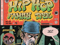 Ed Piskor revisits his ruined family home in the short documentary.