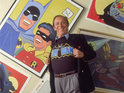 Bob Kane is among 30 celebrities to receive a Walk of Fame star in 2015.