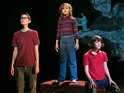 Alison Bechdel's Fun Home musical