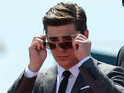 Zac Efron and The Rock teaming up for beach emergencies? We're there.