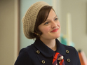 Elisabeth Moss reflects on playing Peggy Olson for seven seasons on Mad Men.