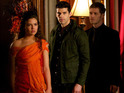 Klaus continues to plot behind Elijah's back; Marcel works on his mighty return.