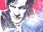 Lakes Festival 2014 celebrates 50 years of Doctor Who comics