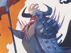 Chew gets Chicken Warrior Poyo spinoff