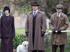 Downton Abbey first look: Michelle Dockery, Hugh Bonneville film series 5