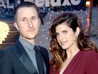 Lake Bell expecting first child with husband Scott Campbell