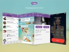 Viber launches iOS 7-optimised app for iPhone