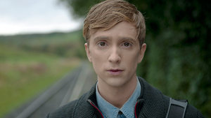 'In The Flesh' star Luke Newberry on BAFTA nods and BBC Three axe