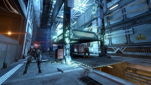Titanfall 'War Games' DLC map pack